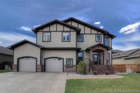House for sale at 130 Stonecrest Pt W Lethbridge Alberta - MLS: LD0171743