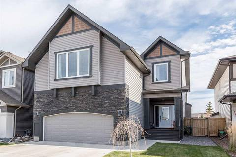 House for sale at 130 Sunterra Wy Sherwood Park Alberta - MLS: E4133363