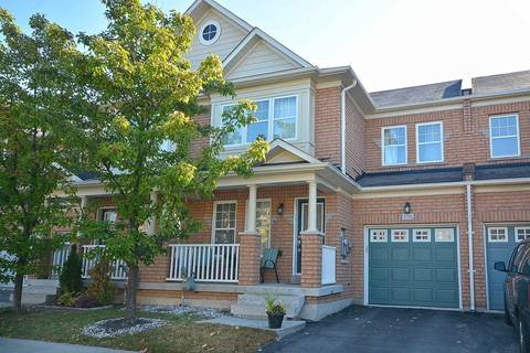 Townhouse for sale at 130 Swindale Dr Milton Ontario - MLS: W4605731