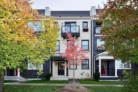 Townhouse for sale at 130 Turner Dairy Ln Whitchurch-stouffville Ontario - MLS: N4956074