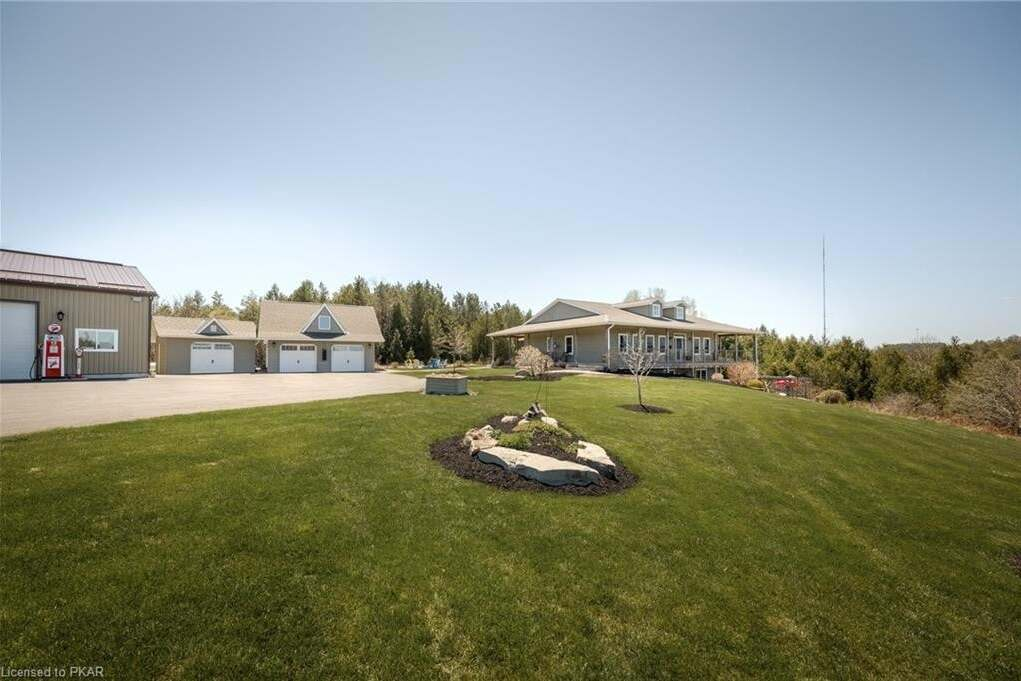 House for sale at 130 University Rd Douro-dummer Ontario - MLS: 259909