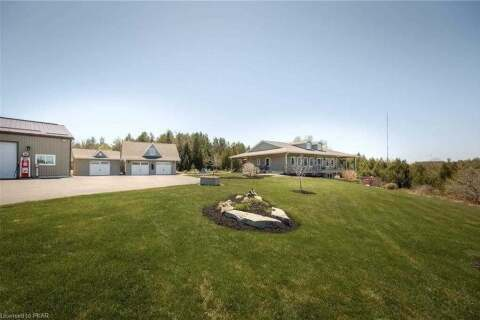 House for sale at 130 University Rd Douro-dummer Ontario - MLS: X4790160