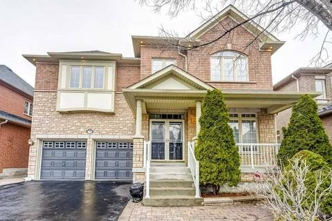 House for sale at 130 Vellore Ave Vaughan Ontario - MLS: N4733461