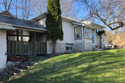 House for sale at 130 Wells St Aurora Ontario - MLS: N4428094