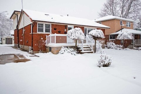 House for sale at 130 West 28th St Hamilton Ontario - MLS: X5054674