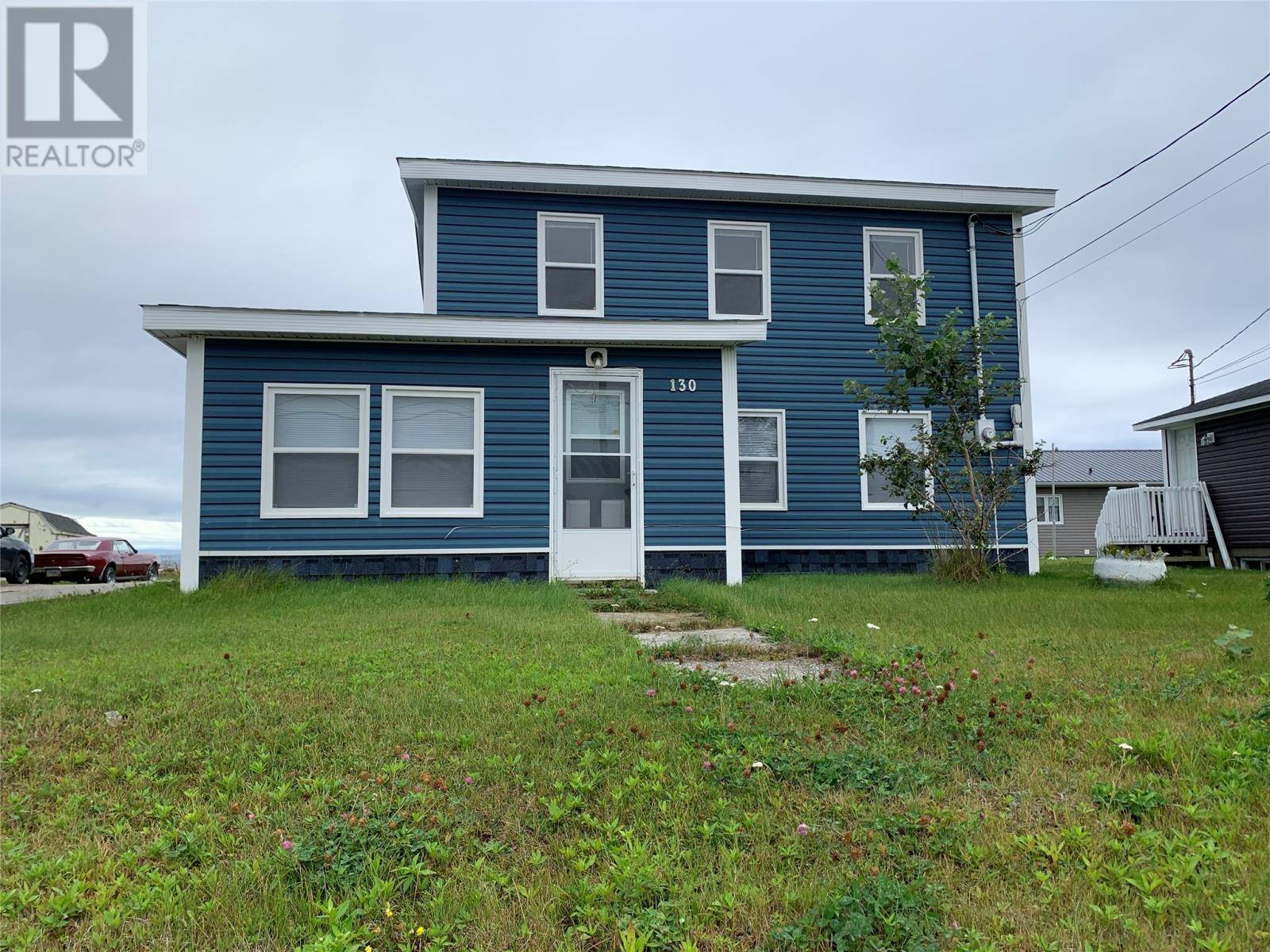 House for sale at 130 West St Stephenville Newfoundland - MLS: 1202396