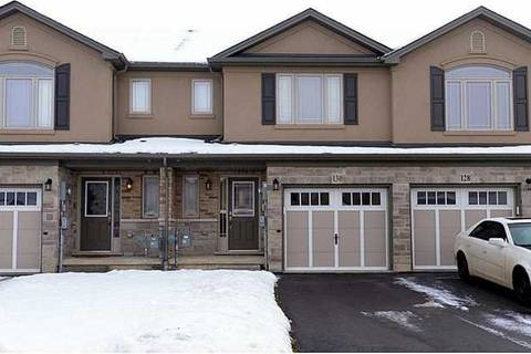 Townhouse for sale at 130 Westbank Tr Hamilton Ontario - MLS: X4719862