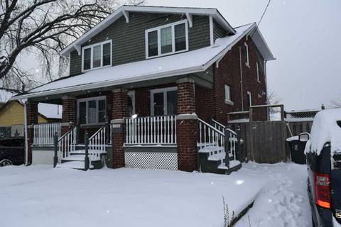 House for rent at 130 Westbourne Ave Toronto Ontario - MLS: E4653091