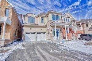 House for sale at 130 Westfield Dr Whitby Ontario - MLS: E4690514