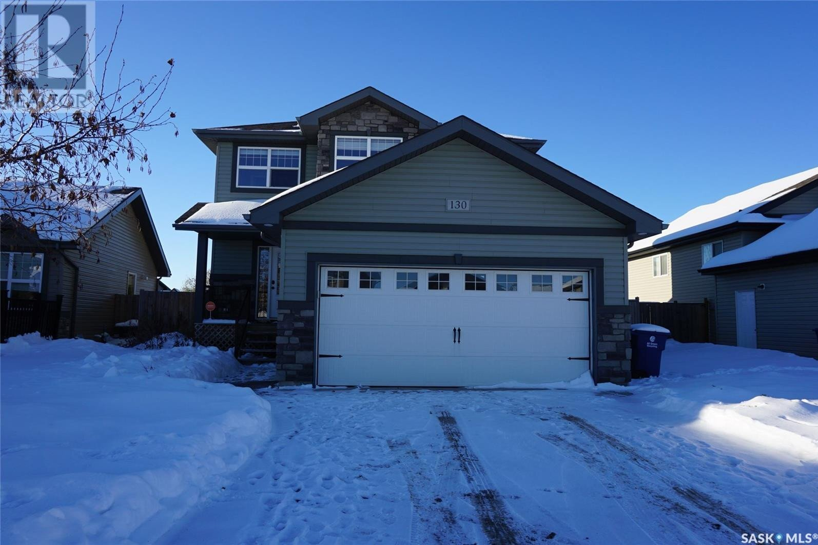 House for sale at 130 Whalley Cres Saskatoon Saskatchewan - MLS: SK835965
