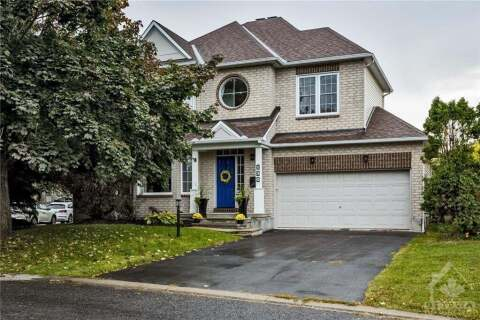 House for sale at 130 Windhurst Dr Ottawa Ontario - MLS: 1211337