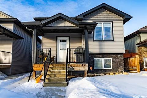 House for sale at 130 Wyant Ln Saskatoon Saskatchewan - MLS: SK798895