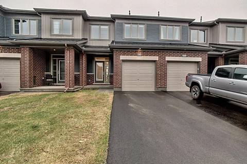 Townhouse for sale at 130 Yellowcress Wy Orleans Ontario - MLS: 1151906