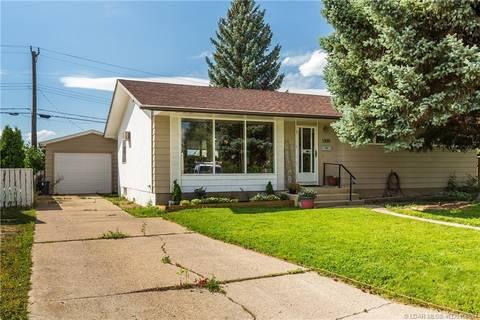 House for sale at 1300 28 St S Lethbridge Alberta - MLS: LD0168697