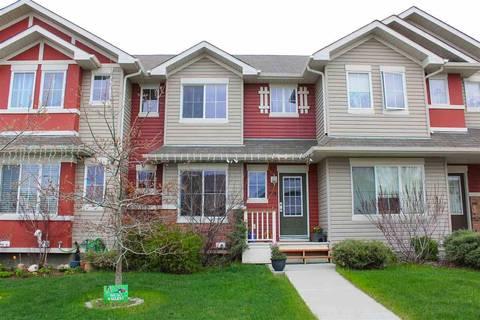 House for sale at 774 Welsh Dr Sw Unit 1300 Edmonton Alberta - MLS: E4157866