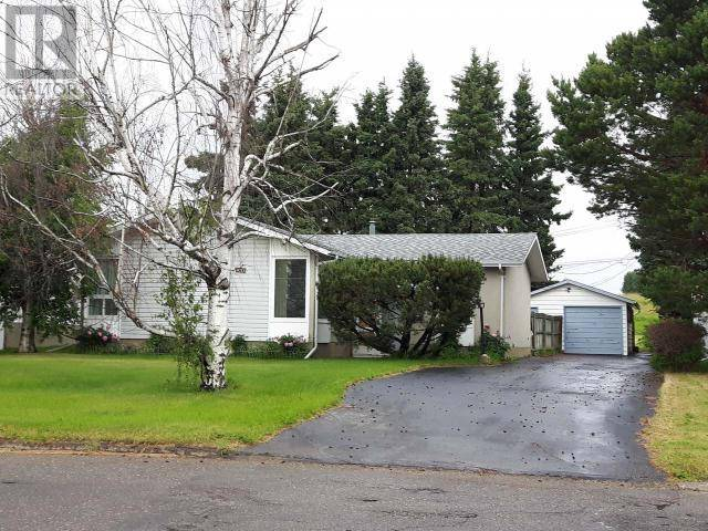 House for sale at 1300 92 Ave Dawson Creek British Columbia - MLS: 179497