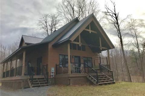 House for sale at 1300 Borris Rd Vankleek Hill Ontario - MLS: 1148477