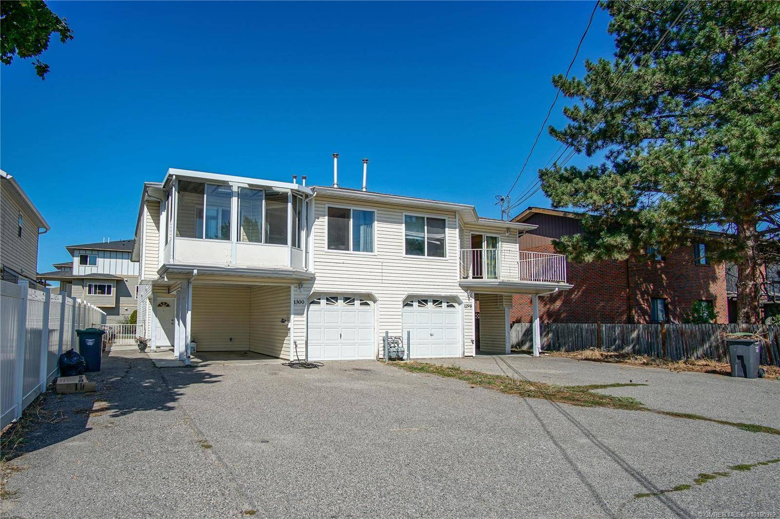Townhouse for sale at 1300 Gaggin Rd Kelowna British Columbia - MLS: 10190982