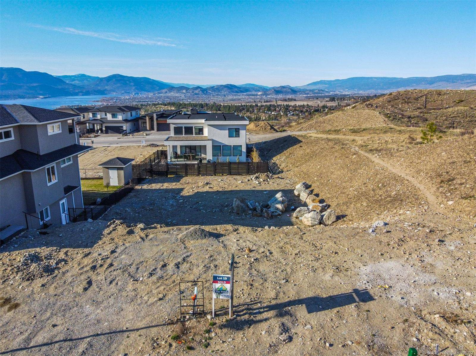 Home for sale at 1300 Jack Smith Rd Kelowna British Columbia - MLS: 10202777
