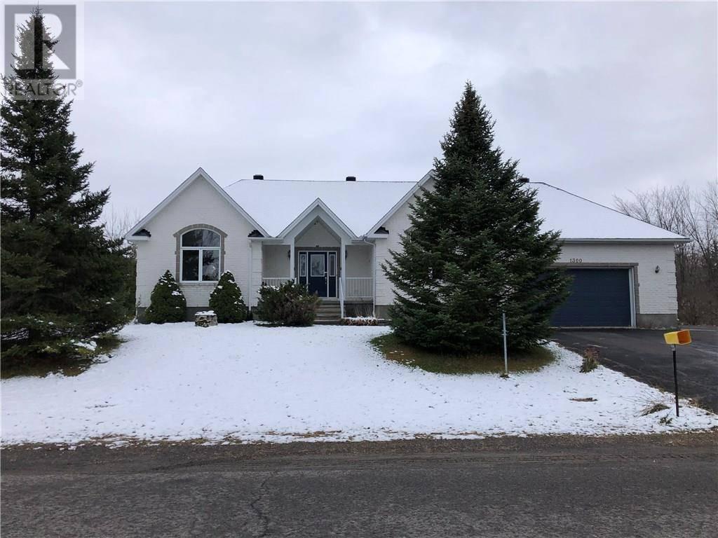 House for sale at 1300 Loeper St Navan Ontario - MLS: 1175328