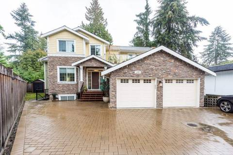 House for sale at 1300 Mountain Hy North Vancouver British Columbia - MLS: R2310677