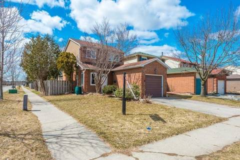 House for sale at 1300 Redwood Ln Pickering Ontario - MLS: E4592849