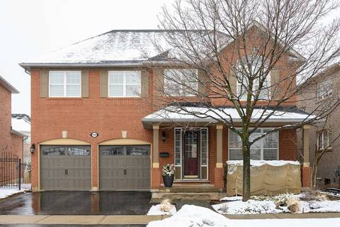 House for sale at 1300 Roundwood Cres Oakville Ontario - MLS: W4703604