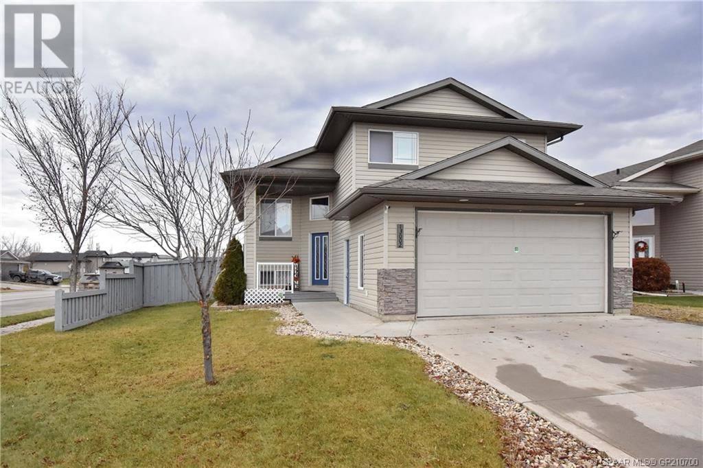House for sale at 13002 88a St Grande Prairie Alberta - MLS: GP210700
