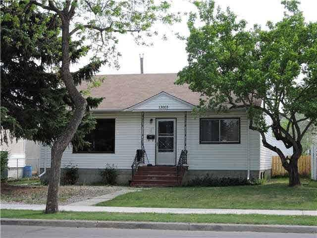 House for sale at 13003 Sherbrooke Ave Nw Edmonton Alberta - MLS: E4179435