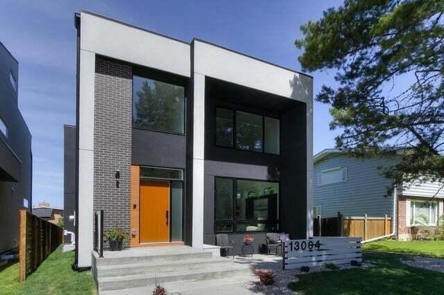 House for sale at 13004 66 Av NW Edmonton Alberta - MLS: E4216072