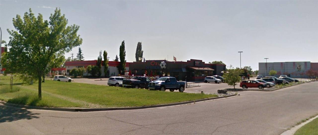 Commercial property for lease at 13006 50 St Nw Edmonton Alberta - MLS: E4179077