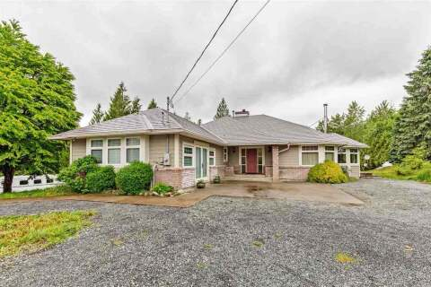 House for sale at 13007 Sabo St Mission British Columbia - MLS: R2459733