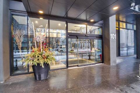 Condo for sale at 101 Charles St Unit 1301 Toronto Ontario - MLS: C4704196