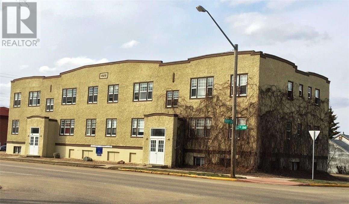 Buliding: 1301 103rd Street, North Battleford, ON