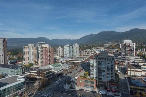 Condo for sale at 112 13th St E Unit 1301 North Vancouver British Columbia - MLS: R2419576