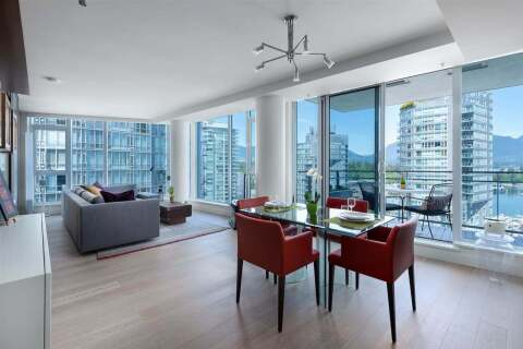 Condo for sale at 1499 Pender St W Unit 1301 Vancouver British Columbia - MLS: R2461753