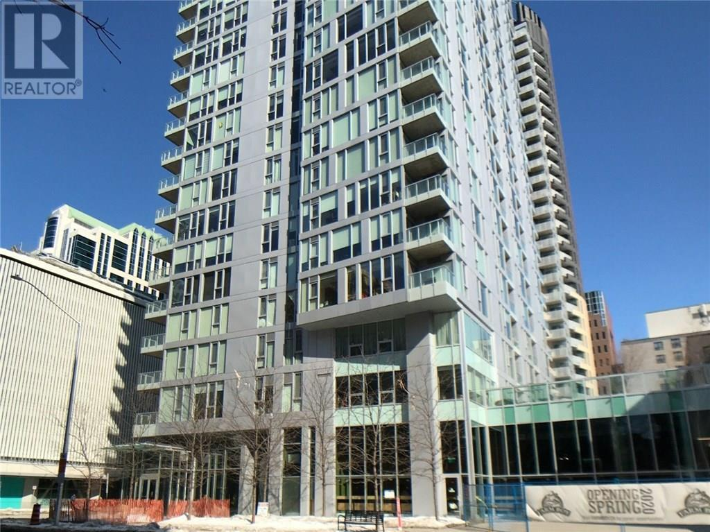 Removed: 1301 - 179 Metcalfe Street, Ottawa, ON - Removed on 2020-03-13 13:51:20