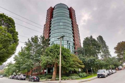 Condo for sale at 1888 Alberni St Unit 1301 Vancouver British Columbia - MLS: R2501388