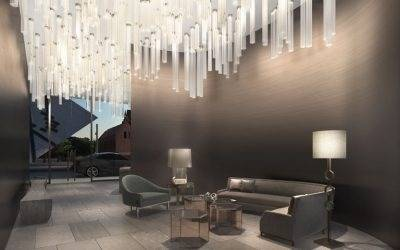 Apartment for rent at 200 Bloor St Unit 1301 Toronto Ontario - MLS: C4721146