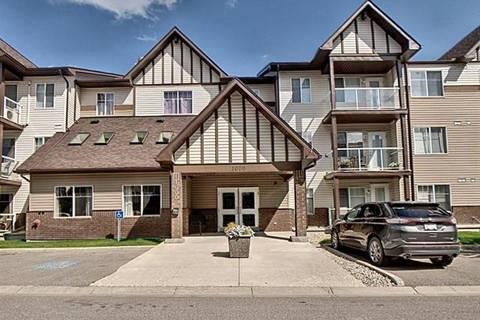 Condo for sale at 200 Community Wy Unit 1301 Okotoks Alberta - MLS: C4280151