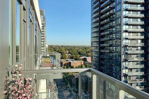 Apartment for rent at 200 Sackville St Unit 1301 Toronto Ontario - MLS: C4645505