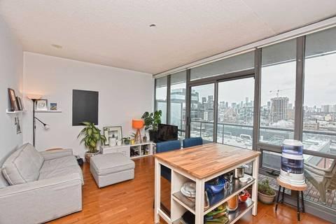 Apartment for rent at 33 Mill St Unit 1301 Toronto Ontario - MLS: C4702363