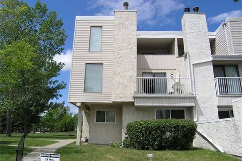 Townhouse for sale at 3500 Varsity Dr Northwest Unit 1301 Calgary Alberta - MLS: C4254996