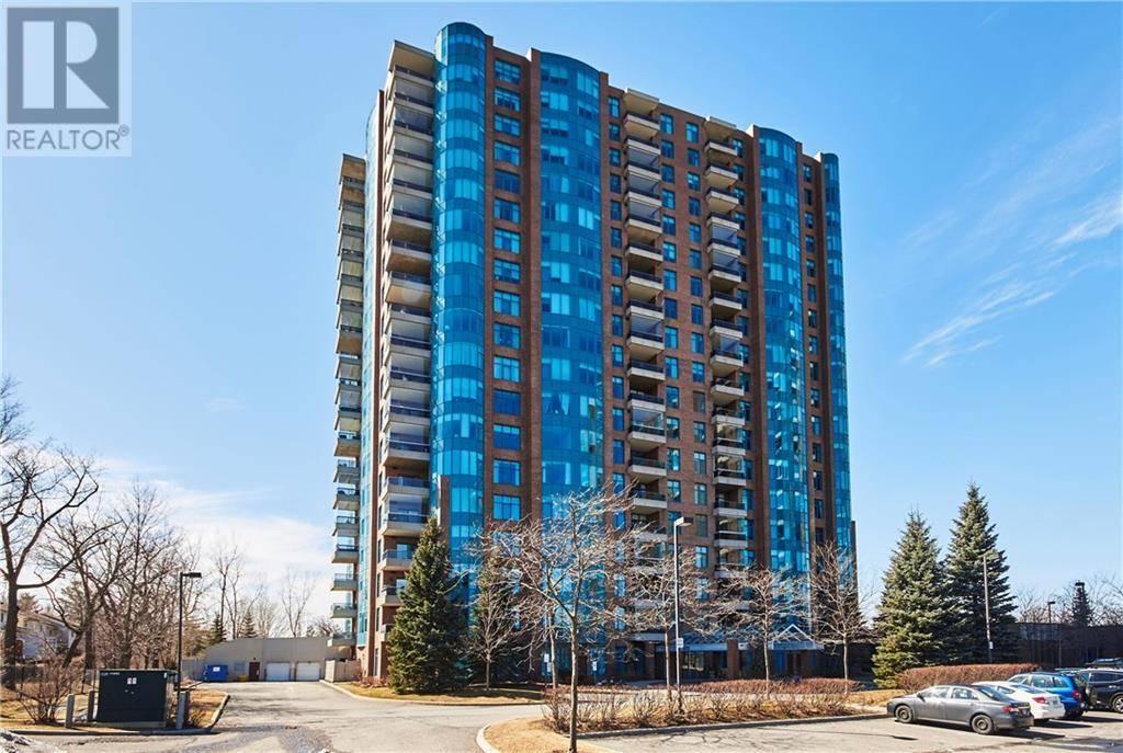 Buliding: 3590 Rivergate Way, Ottawa, ON