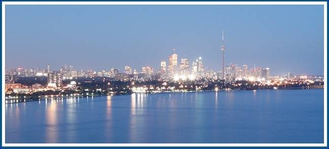 Apartment for rent at 59 Annie Craig Dr Unit 1301 Toronto Ontario - MLS: W4581432
