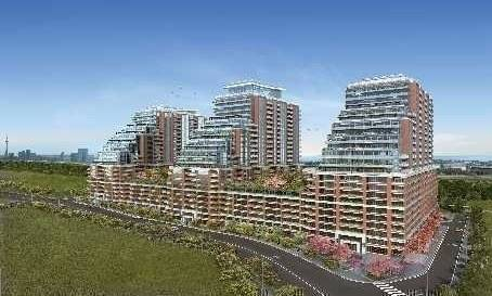 Apartment for rent at 65 East Liberty St Unit #1301 Toronto Ontario - MLS: C4696541