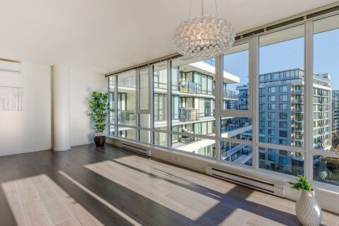 Condo for sale at 7788 Ackroyd Rd Unit 1301 Richmond British Columbia - MLS: R2518513