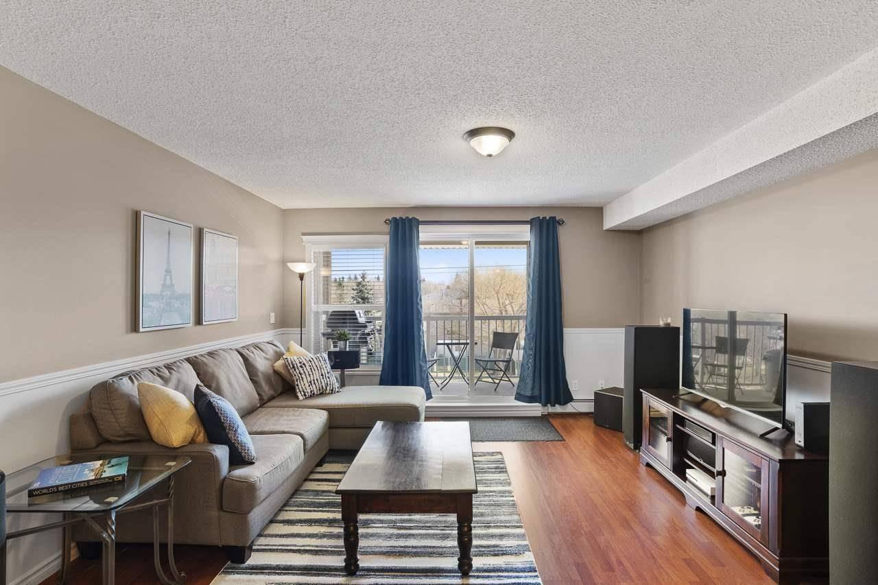 Condo for sale at 901 16 St Unit 1301 Cold Lake Alberta - MLS: E4153754