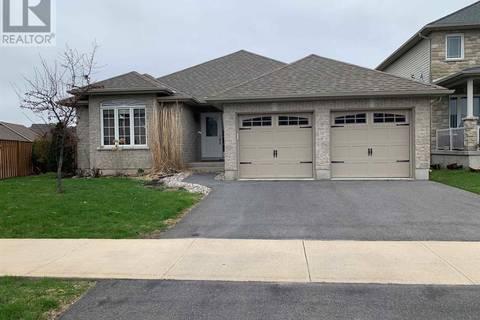 House for sale at 1301 Andersen Dr Kingston Ontario - MLS: K19002720