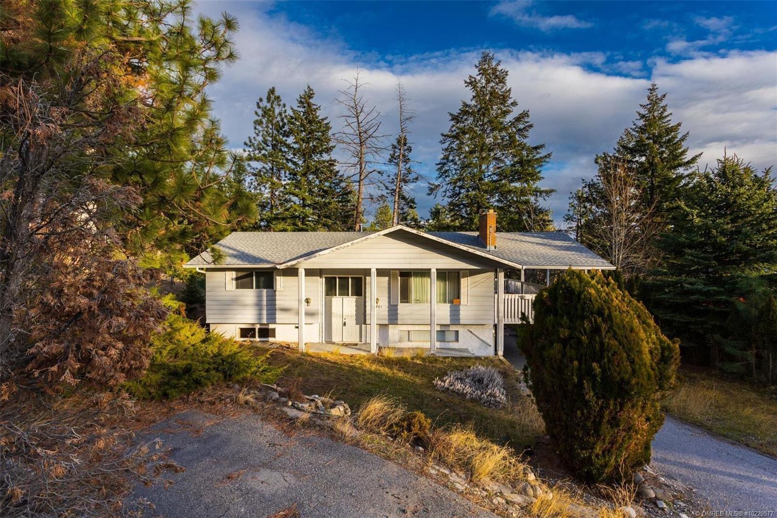 House for sale at 1301 Bear Creek Rd Kelowna British Columbia - MLS: 10220577